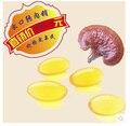 2015 export  500mg *400 capsules/bottle Prolong life and anti-aging reishi mushroom spore oil softgel
