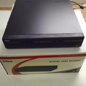 Image 4 - 大華nvr 16ch 32ch 4 18k NVR4416 4KS2 NVR4432 4KS2 1.5U H.265 200mbps着信帯域幅まで 8MP解像度 4HDD