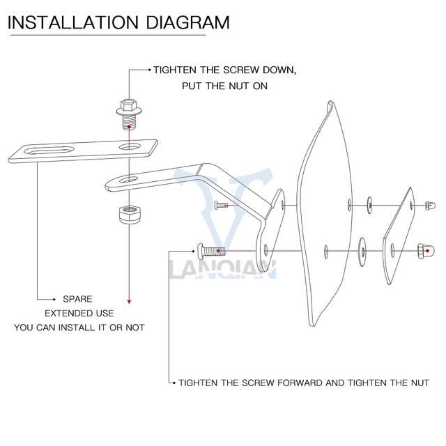 US $26.14 18% OFF|Motorcycle Accessories Wind shield handle ke lever on k1300s wiring diagram, k1200lt wiring diagram, s1000rr wiring diagram, r1200rt wiring diagram,