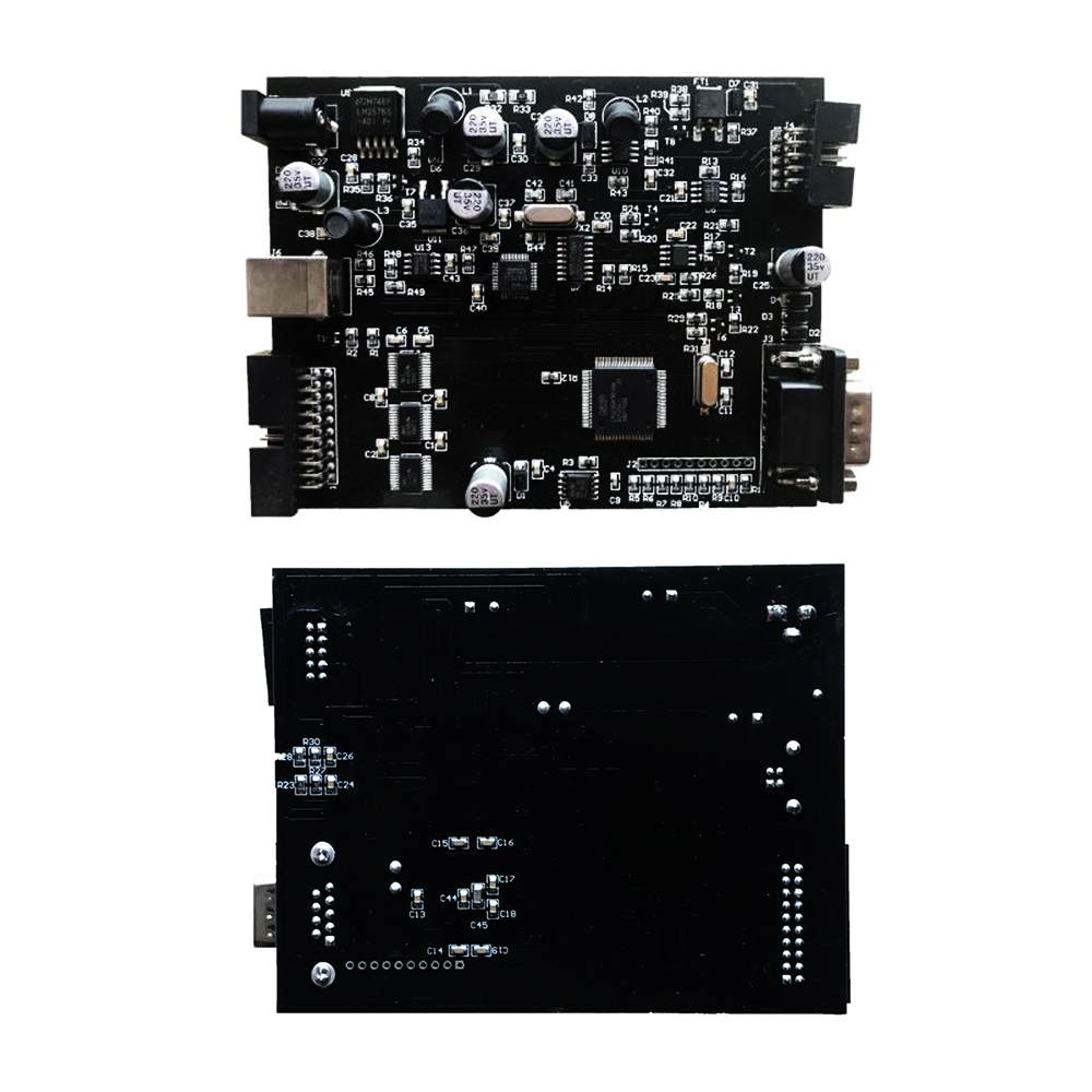 Image 5 - 2019 новые serial suite Piasini инженерно V4.3 мастер версия с usb модем, нет необходимости активированный Поддержка более транспортных средств on