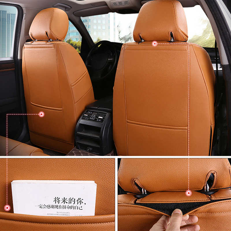 Prime Ausftorer Custom Cowhide Auto Seat Covers For Bmw Z4 E85 E89 2007 2013 Genuine Leather Car Seat Cover Cushion Accessories 8Pcs Short Links Chair Design For Home Short Linksinfo