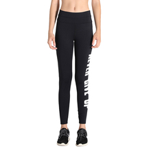 Women Yoga Pants Leggings Sport Fitness Running Tights Athletic Active Wear Sportswear