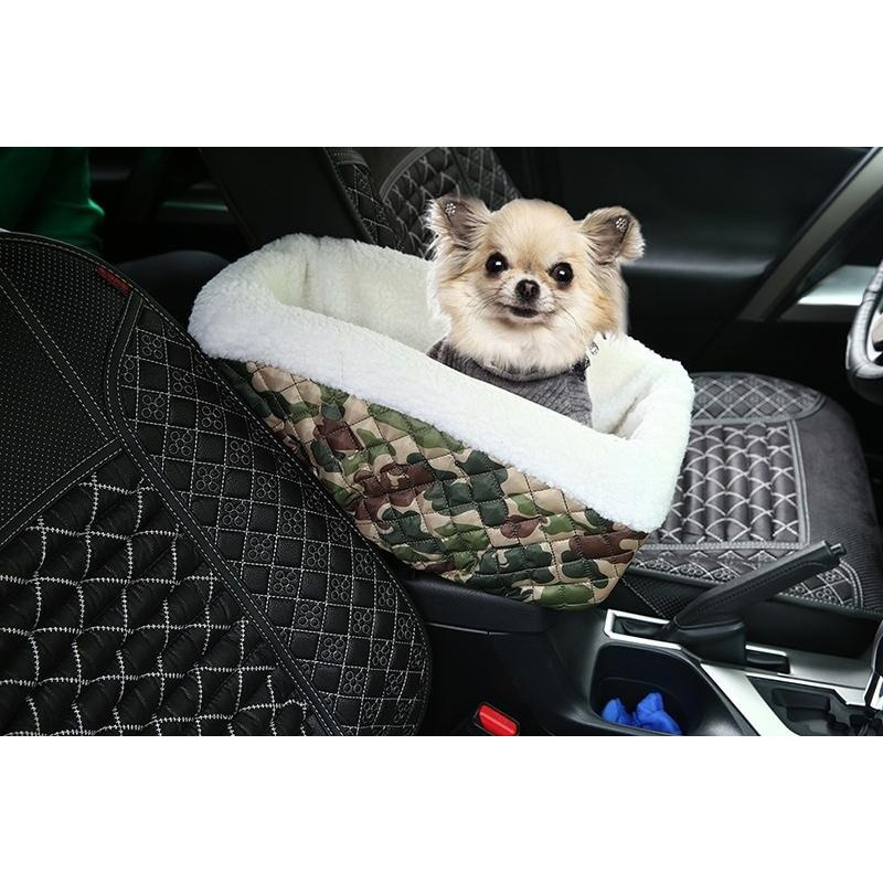 Pet Dog Car Seat Carrier Portable Safety Multifunction Booster Chair Bed For Puppy Cat In Carriers From Home Garden On