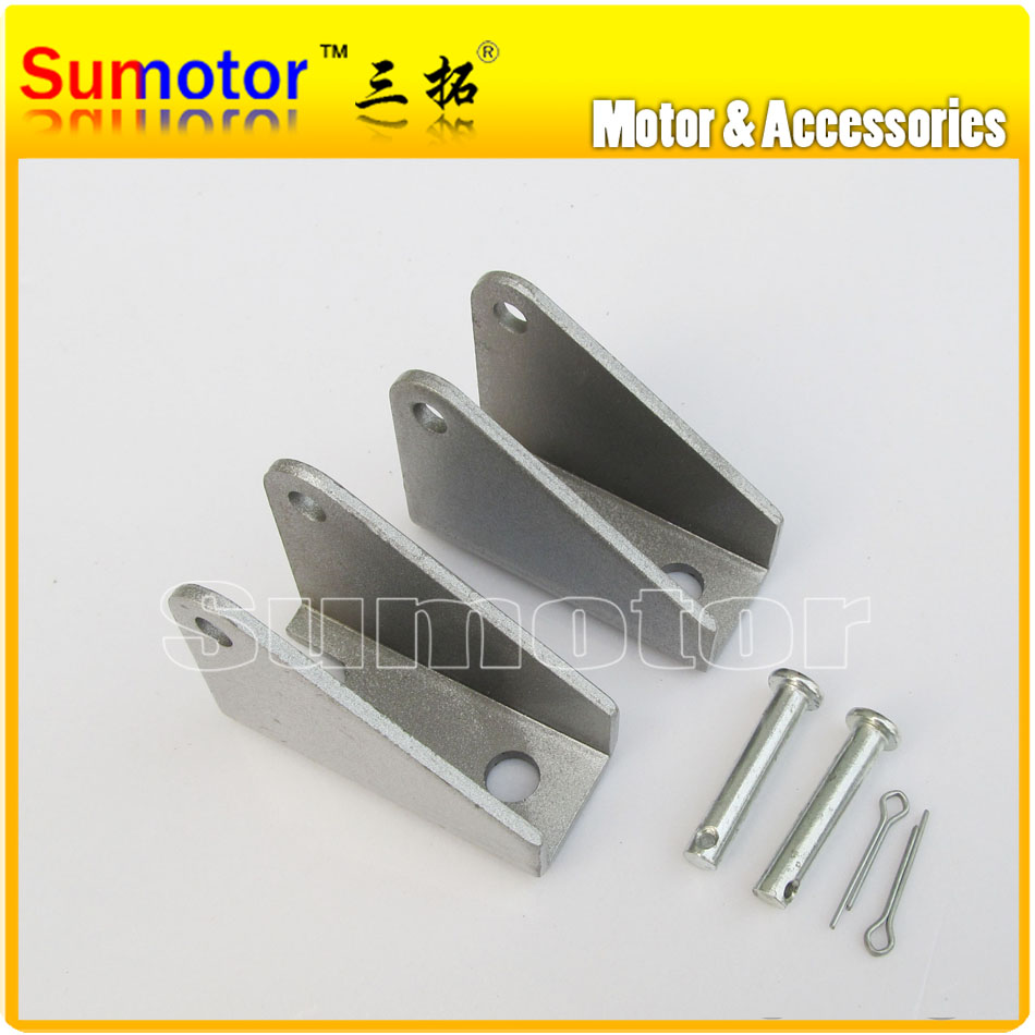 H series linear actuatpr install bracket, Type A, a pair of Bracket, H series Linear actuator bracket, Install Bracket цена