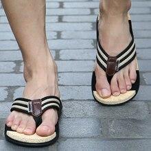 JYRhenium 2019 New Men Beach Sandals Outdoor Slip on Slippers Anti-Skid Unisex Women Drop Shipping