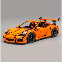 Compatible Legoing Technic 42056 Lepin 20001 20001B Technic Motor Series Race Car Model Building Blocks Bricks