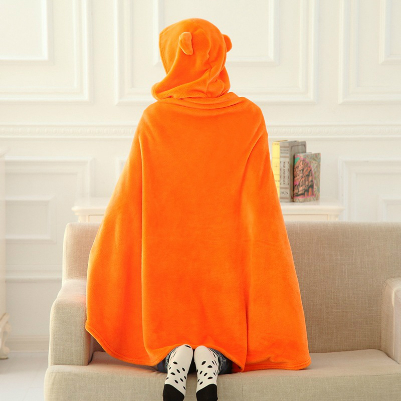 Himouto! Umaru Chan Cloak Anime Doma Cosplay Adult Costume Flannels Blanket Sweet Lovely Soft Hoodies Shimmer Shine Party Anime