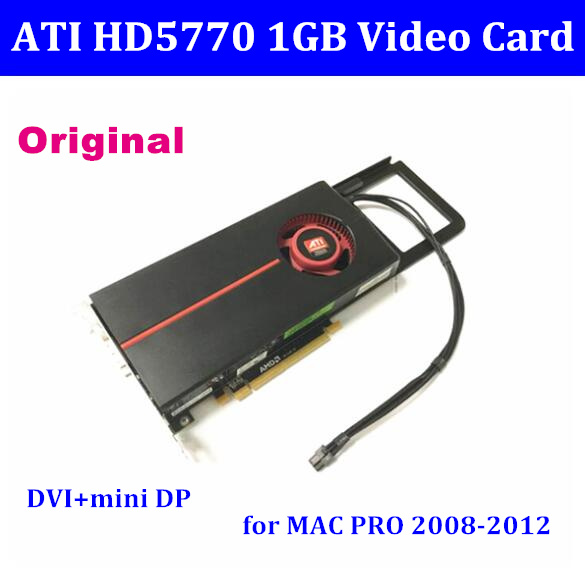 HOT SALE] Genuine New Power Supply for Apple MAC PRO A1481