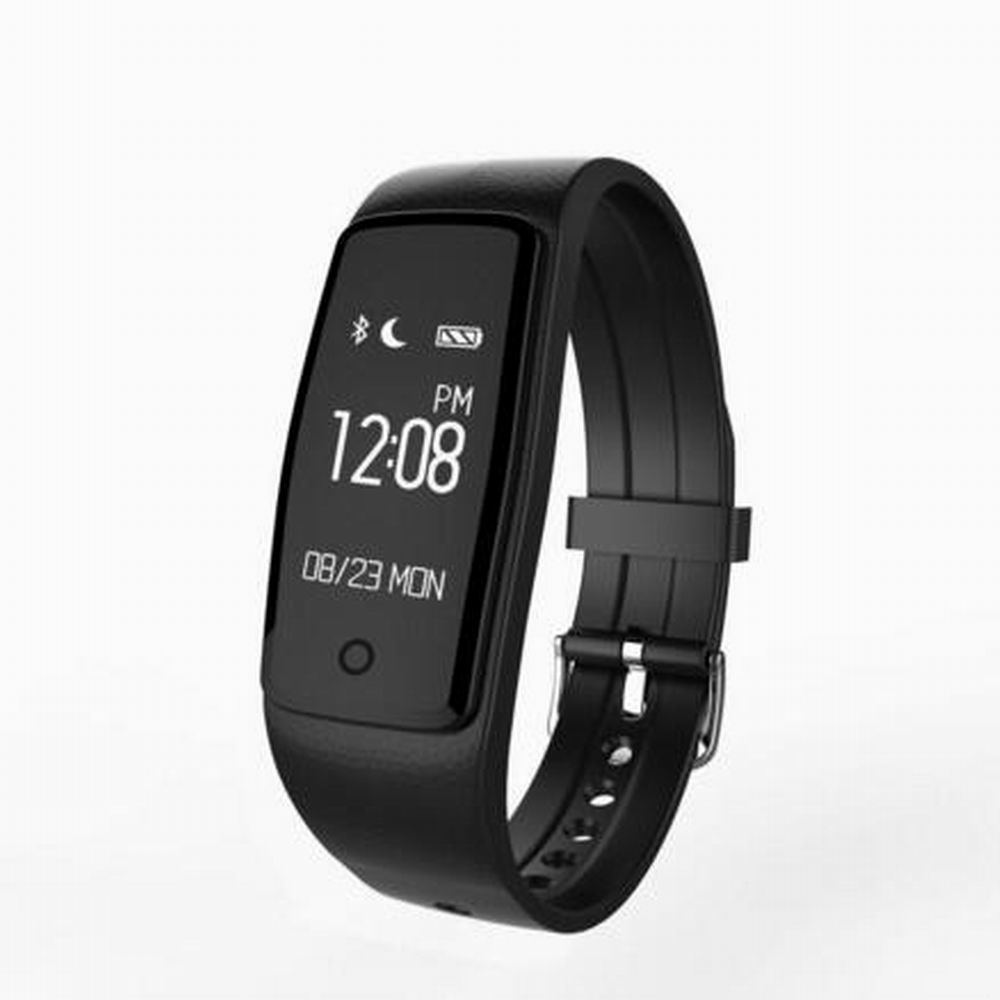 New Year Gift  S1  Sports Fitness Smart Band Sport Bluetooth Sport Tracker Pedometer Calorie Counter