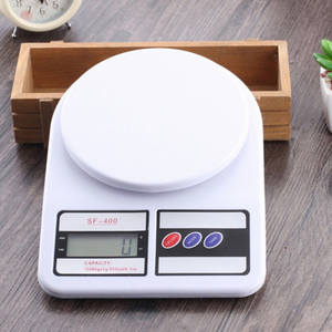 Gadgets Balance Scale-Food Kitchen-Scales Digital Electronic High-Precision 10-Kg