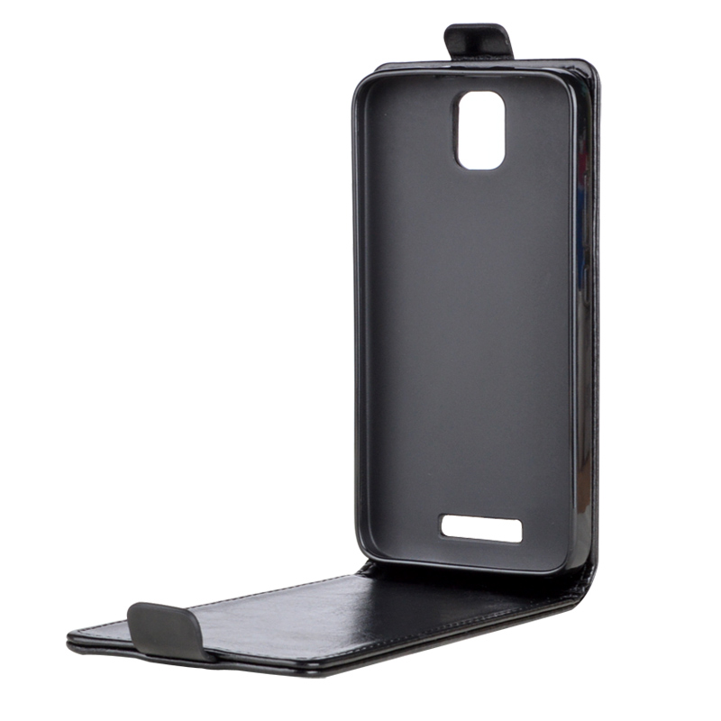 Leather case for Micromax AQ5001 Canvas Power flip cover case housing for Micromax AQ 5001 mobile