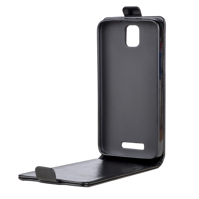 Leather case for Micromax AQ5001 Canvas Power flip cover case housing for Micromax AQ 5001 mobile phone covers cases