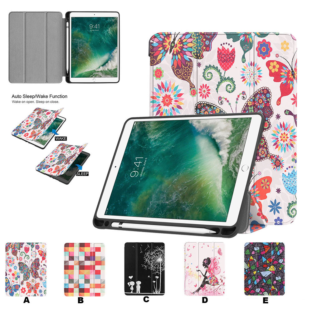 Afesar Ultraslim Smart Case Cover For Apple Ipad Air 2 6 2014 Rotating Leather Flip Samsung Galaxy Tab S2 8amp039 T715 T719 Magnetic Stand Tablet 6th Gen 97 2018 A1893 A1954