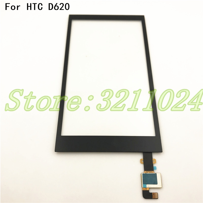 5.0 inches Touch Screen For HTC Desire 620 620G D620 Mobile Phone Touch Panel Sensor Digitizer Replacement Glass +Tools|Mobile Phone Touch Panel| |  - title=