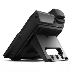 Image 3 - Teléfono Fanvil IP X3S, teléfono de sobremesa con montaje en pared, 2 líneas SIP con pantalla a Color, auriculares habilitados para POE por voz HD, teléfono de sobremesa inteligente