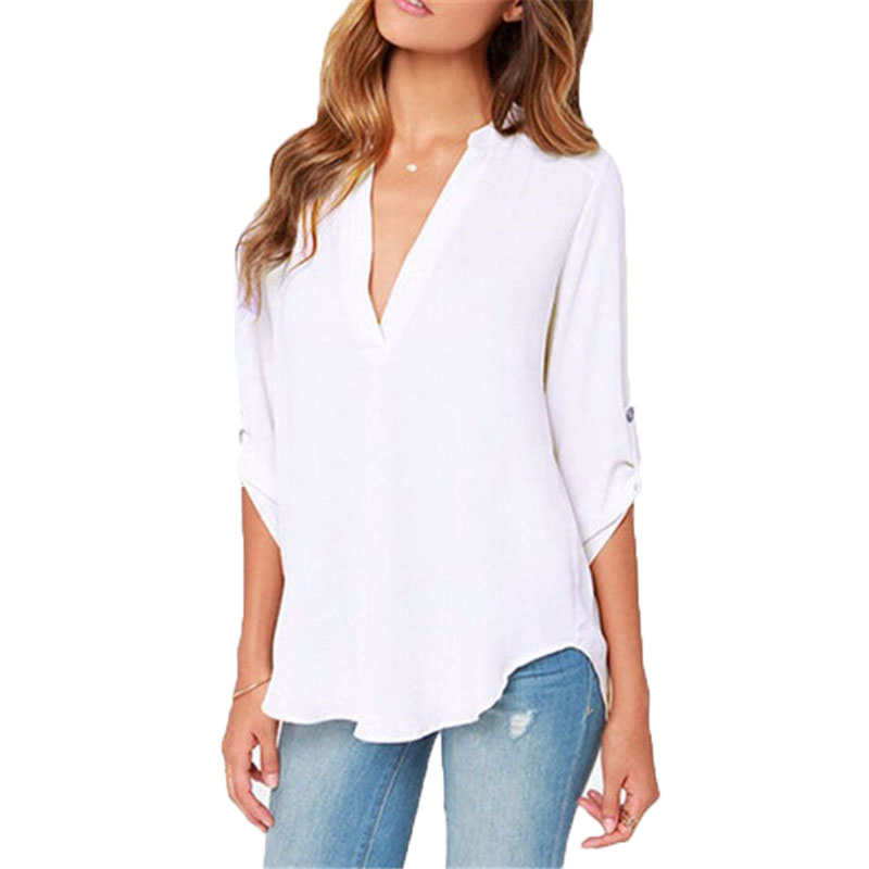 Online Get Cheap Summer Long Sleeve Tops -Aliexpress.com | Alibaba ...