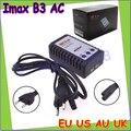 1 шт. RC Imax B3 B3AC Горячая RC B3 LIPO Зарядное Устройство 7.4 В 11.1 В Литий-полимерный Липо Зарядное Устройство 2 s 3 s Клетки для RC LiPo