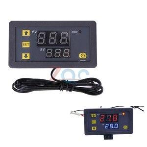 W3230 DC 12V Digital Thermosta