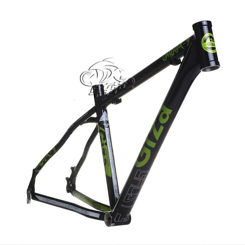Giza Fantasma 3 Cuadro de La Bicicleta MTB 6061 Marco De Aleación De ...
