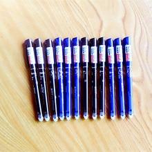 0.5 мм Kawaii Пластик стираемые гелевая ручка Творческий школьные canetas для письма корейский Канцелярские Бесплатная доставка 3646