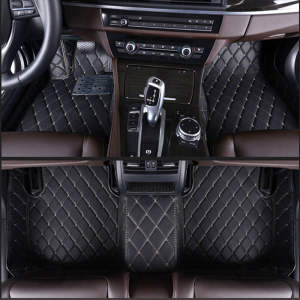Best Top Jeep Commander Carpets List