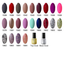 Elite99 Top Tier Gel Nail Polish
