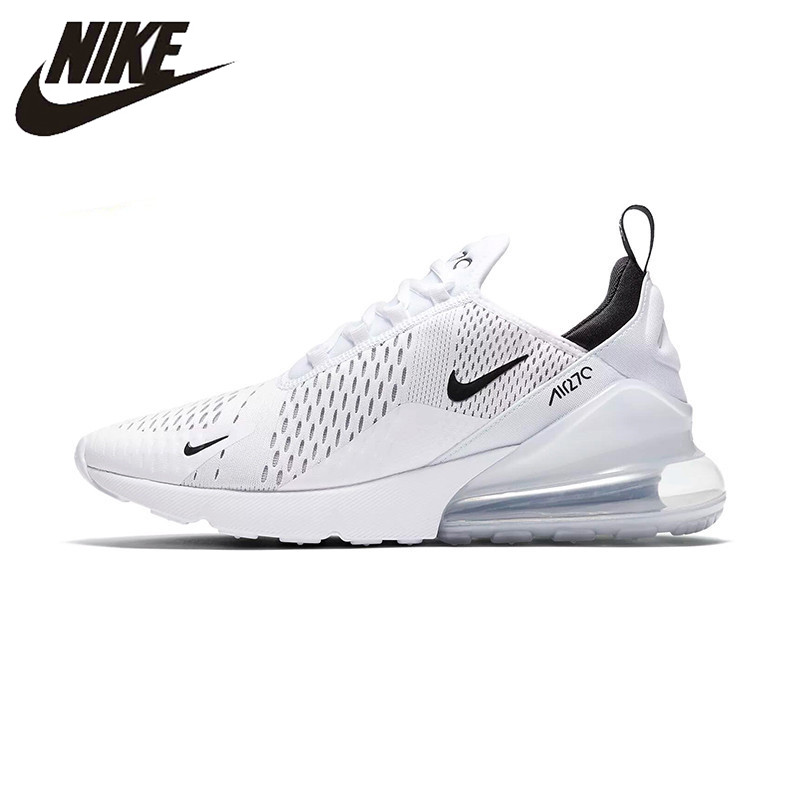 outlet store df21b 93082 Nike Air Max 270 180 Mens Running Shoes Sport Outdoor Sneakers Comfortable  Breathable For Men AH8050