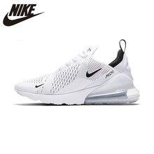 Nike Air Max 270 180 для мужчин s беговая Спортивная обувь Открытый Спортивная обувь удобные дышащие для AH8050-100 EUR размеры