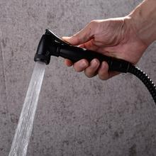 ORB Toilet  Bidet Spray  Hot & Cold Mixer Valve  with Hose,  Handheld Bidet , Portable Hand Held  Bidet Shower Set