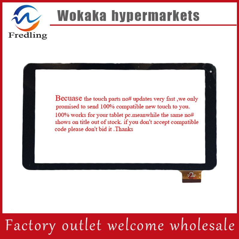 """Tablet Tempered Glass Protector cover For DigiLand DL1010Q 10.1/"""""""