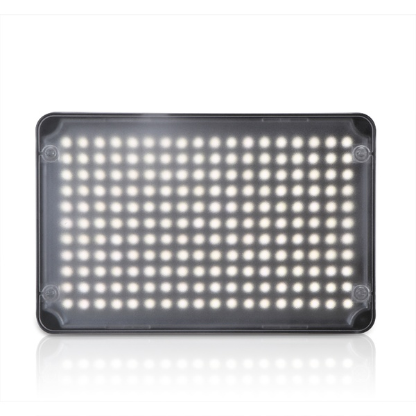 Aputure AL-H198C Amaran AL H198C AL-H198 C LED Video Light Color Temperature Adjustment for DV Camcorder DSLR Cameras
