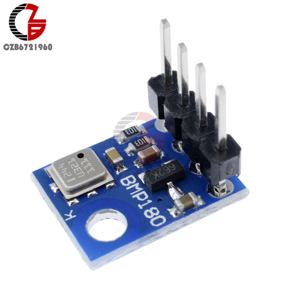 Integrated Circuits 3.3-5v Digital Barometric Pressure Sensor Module Liquid Water Level Controller Board 0-40kpa For Arduino 3.3v-5v Selling Well All Over The World Electronic Components & Supplies