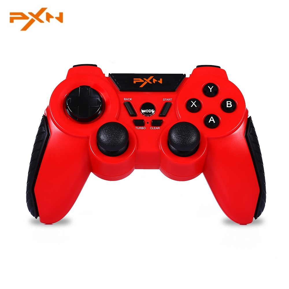 PXN 8663 Wireless Bluetooth Gaming Controller Game Console