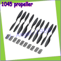 "10pcs/lot 10x4.5"" 1045 1045R CW CCW Propeller for DJI F450 500 F550 FPV Multi-Copter RC QuadCopter APC (5 pair)"