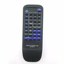 REPUESTO nuevo para Control remoto de disco de sistema de Audio KENWOOD, RC P0711 CD403 CD404 CD406 CD423U DPFR4030 DPFR6030 RCP0711