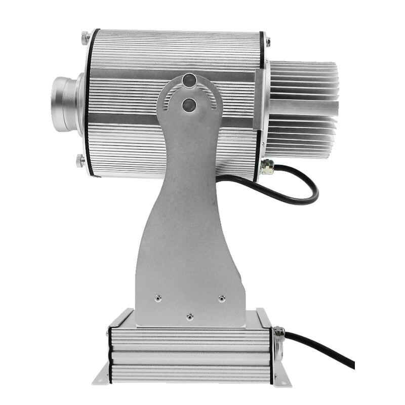 2016 gran venta al aire libre rotatorio 40W LED imagen proyector - Iluminación de vacaciones - foto 3