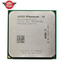 AMD Phenom II X4 945 HDX945WFK4DGI procesador Quad-Core de 3,0 GHz 6MB L3 caché hembra AM2 +/AM3 CPU