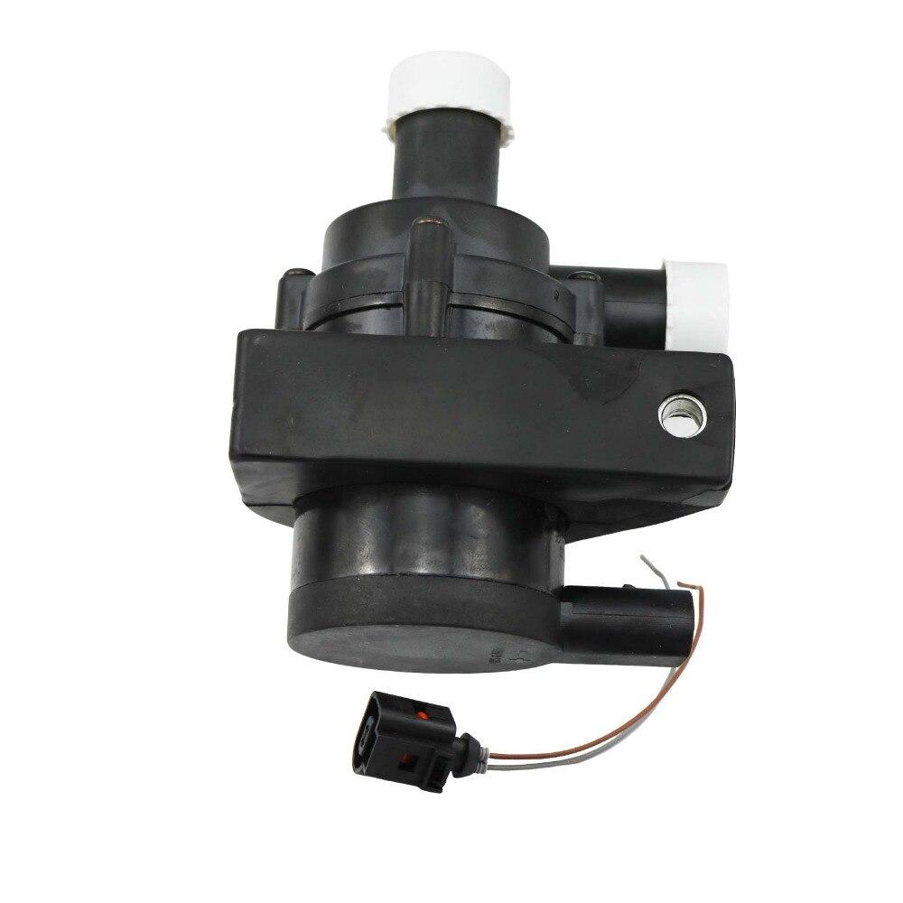 Voor VW Passat 2008 2009 2010 2011 2012 2013 2014 2015 OEM Motor Extra Koeling Waterpomp