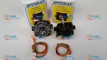 2 pcs quality Official original Sanwa TP 8Y joystick with 5 Pin Wiring Harness for Arcade