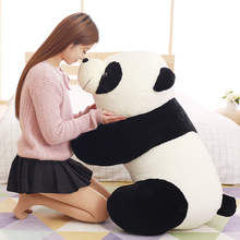 Lovely Panda Plush Toys Children Kids Cartoon Animals Toy Good PP Cotton Baby Stuffed Best Birthday Gifts
