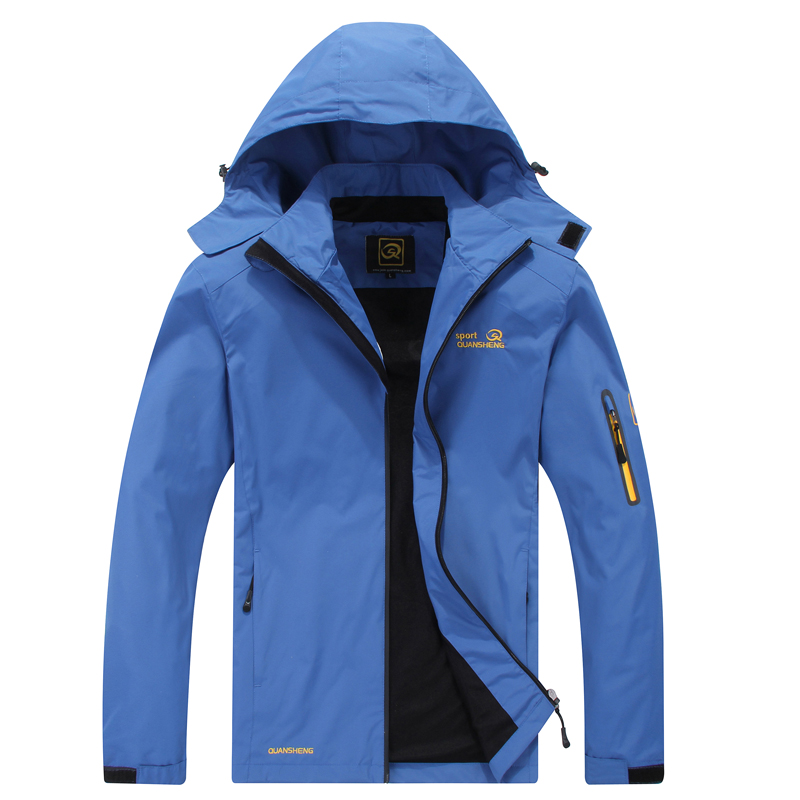 Popular Mens Waterproof Lightweight Jacket-Buy Cheap Mens ...