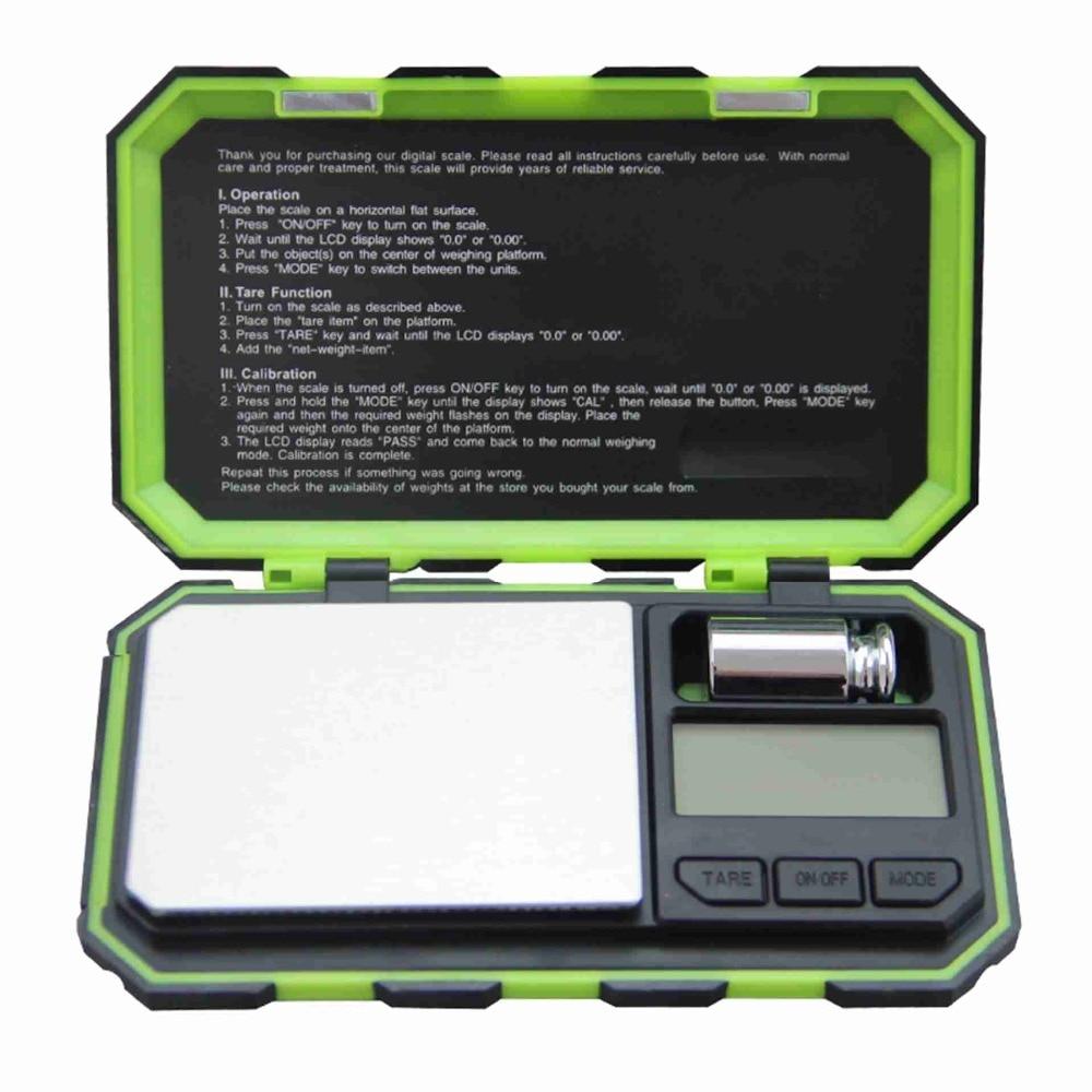 Image 3 - 200*0.01g מיני גבוהה דיוק דיגיטלי נייד תכשיטי זהב בקנה מידה מקצועי Banlance משקל כלים אלקטרוני מטבח מכונהמאזניים לשקילה   -