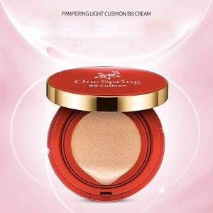 Image 5 - Nieuwe Koreaanse Cosmetica Holika Holika Bb Crème Basis Zonnebrandcrème Bb Cream Missha Skin Voedsel Zuid korea Cc Make Luchtkussen