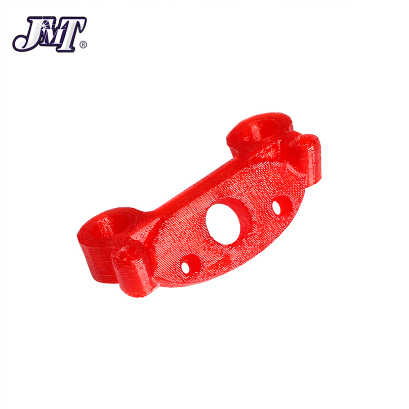 JMT 3D Printed TPU 45 Degree Tail Antenna Mounting Protection Seat For IFlight XL/HL Ih3 IX5 V3 Frame DIY FPV RC Racer Drone