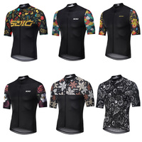 Top quality RCC Raphp 2019 brand team bike clothes short sleeve cycling wear for men PRINT / SOLID road cycling Jersey