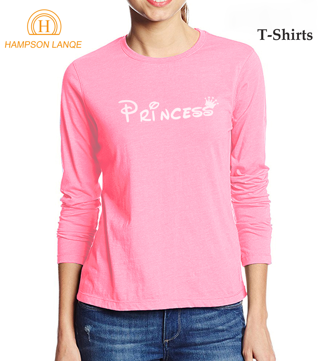 Compare Prices on Pink Princess Shirt- Online Shopping/Buy Low ...