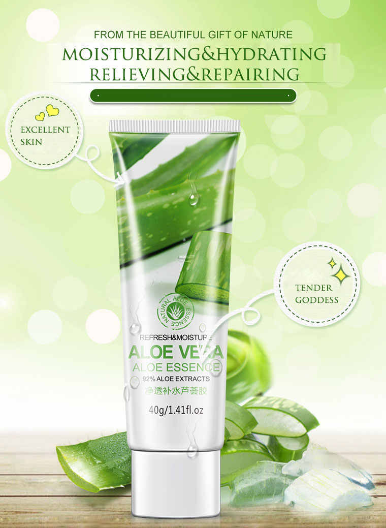 Aloe Vera Essen Detail Feedback Questions About Bioaqua Natural Aloe Vera Gel Face