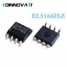 5 шт./лот EL5166ISZ EL5166 лапками углублением SOP-8 наилучшее качество IC