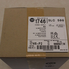 1746-P2 1746P2 PLC Controller,New & Have in stock