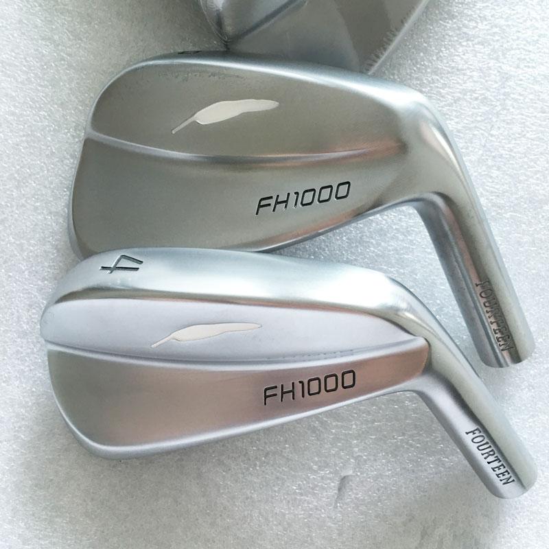Cooyute חדש גולף ראש FH1000 גולף מגהצים - גולף